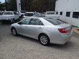 Used Cars at Deniliquin Toyota Picture 3