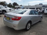 Used Cars at Deniliquin Toyota Picture 5