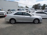 Used Cars at Deniliquin Toyota Picture 6