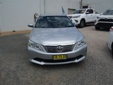 Used Cars at Deniliquin Toyota Picture 2